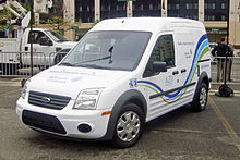 The Azure Transit Connect Electric was produced between 2010 and 2012 as a collaboration between Azure Dynamics and Ford Motor Company & Ford Motor Company - Wikipedia markmcfarlin.com