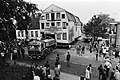Transport van kaaspakhuis uit Landsmeer naar het Zuiderzeemuseum in Enkhuizen v, Bestanddeelnr 930-8779.jpg