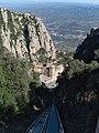 Tren cremallera de Montserrat.jpg