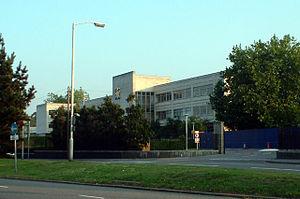Trinity School of John Whitgift - Trinity School of John Whitgift