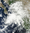 Tropical Storm Lorena - September 6, 2013.png