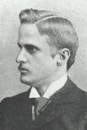 Frederick Thomas Trouton - Image: Trouton Frederick Thomas