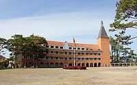 Truong Cao dang Su pham Da Lat - Tran Huy Phuong 1.jpg