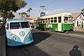 Tucson trolley with VW.jpg