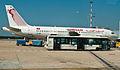 Tunisair Airbus A320-200 TS-IMI Fiumicino Airport.jpg