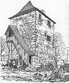 Turm Halten J R Rahn 1893.png