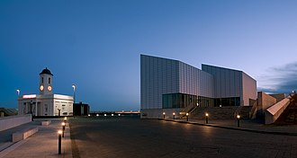 Turner Contemporary - Image: Turner Contemporary front