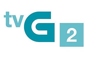 TvG2 - Image: Tv G2