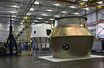 Two SpaceX Dragons (4928532022).jpg
