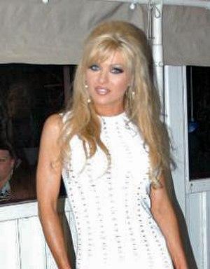 Tylene Buck - Buck in 2006.