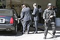 U.S. Dept. of State Mobile Security Deployment Special Agents at work 2005.jpg