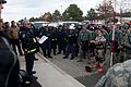 U.S. Soldiers with the Massachusetts Army National Guard and members of the Federal Emergency Management Agency Urban Search and Rescue Task Force 1 are briefed before heading to the site of a simulated 131106-Z-UR570-008.jpg