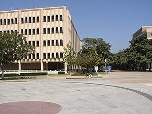 F. Sherwood Rowland - Rowland Hall at the University of California, Irvine is named after Rowland.