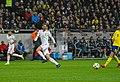 UEFA EURO qualifiers Sweden vs Spain 20191015 Fabian Ruiz 2.jpg