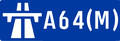 UK motorway A64(M).PNG