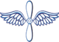 USCG Aviation Maintenance Technician rating badge.png