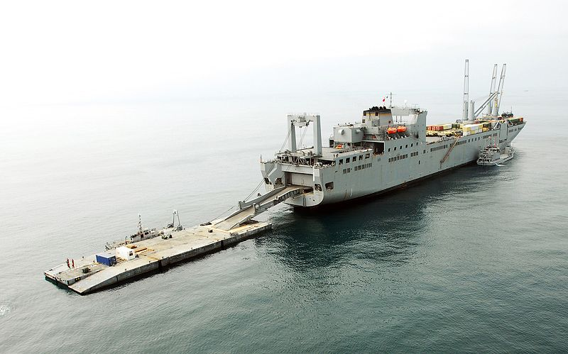 File:USNS Pililaau at Camp Pendleton.jpg