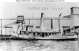 USS <i>Lucille Ross</i> (SP-1211)