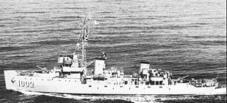 USS <i>Speed</i> (AM-116)