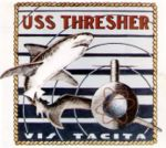 Insigne du Thresher
