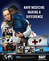 US Navy 100125-N-0741H-001 U.S. Navy poster of Operation Unified Response.jpg