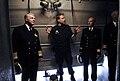 US Navy 100816-N-8273J-251 Adm. Gary Roughead and Rear Adm. Haakon Bruun-Hanssen.jpg