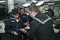 US Navy and Japan Maritime Self-Defense Force Sailors conduct sister ship tours 151218-N-RU971-429.jpg