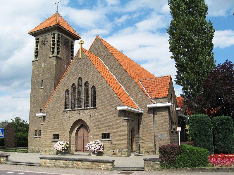 Bestand:Ulbeek - Sint-Rochuskerk.jpg