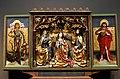 Unidentified altar - Staatsgalerie - Stuttgart - Germany 2017.jpg