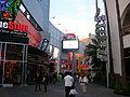 Universal CityWalk Hollywood 8.JPG