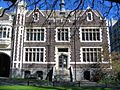 University of Otago School of Mines, Dunedin, NZ3.jpg