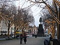 Unter den Linden - Friedrich der Grosse - geo.hlipp.de - 30760.jpg
