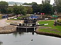 Upper Lock, Brighouse Canal Basin - geograph.org.uk - 899892.jpg