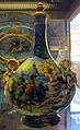 Urbino, bottega fontana, fiasca con scene delle metamorfosi, 1560-70.JPG