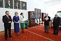 Uroczystość wręczenia nowo wybranym senatorom zaświadczeń o wyborze 2014 02.JPG
