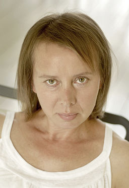 Urszula Antoniak Portrait