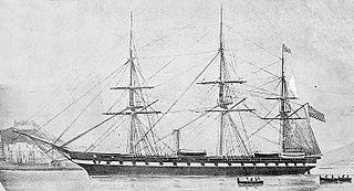 USS <i>Roanoke</i> (1855)