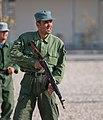 Uzbek guard at training1.jpg
