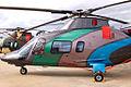 VH-ATH Agusta A109E Power Heliflite (8350935478).jpg