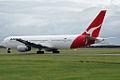 VH-ZXA 'Jervis Bay' Boeing 767-336(ER) Qantas (8731565494).jpg