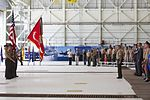VMFAT-501 Homecoming - Marine Corps Air Station Beaufort Homecoming 140711-M-XK446-056.jpg