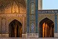 Vakil Mosque, Shiraz, July 2017.jpg