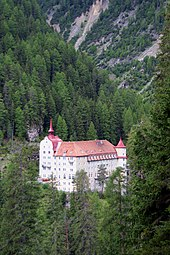 Hotel In Val Pusteria  Stelle