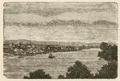 Valdivia - Conclusion de la ciudad - Chile Ilustrado (1872).png