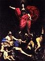 Valentin de Boulogne, Allegory of Italy, c. 1628.jpg