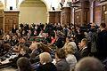 Valsts prezidenta inaugurācijas pasākumi Saeimā (5914992276).jpg