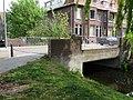 Van Spangenbrug - Hillegersberg - Rotterdam - View of the bridge from the west.jpg