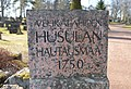Vehkalahti Cemetery 1750.jpg