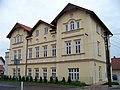 Veltrusy, Fr. Šafaříka, dům.jpg