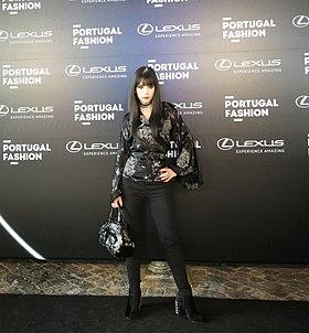 Vera Von Monika Portugal Fashion Week 2018